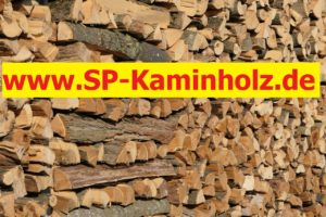 Kaminholz Zerbst